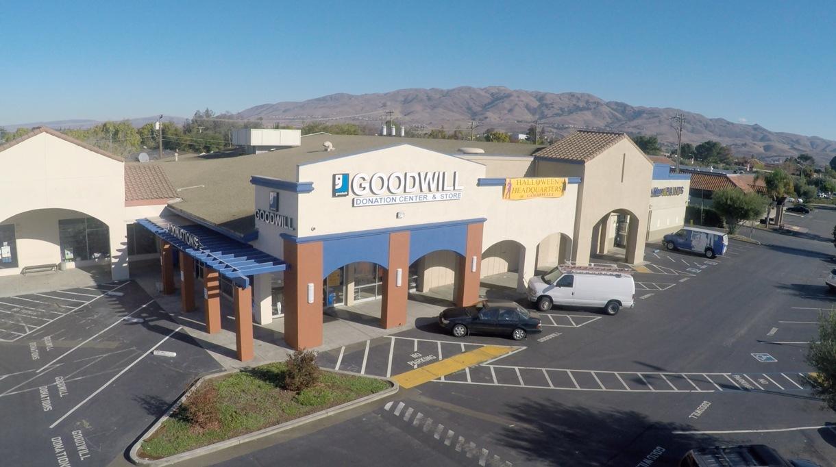 Santa Clara County Jobs From Retail To Eccommerce At Goodwill