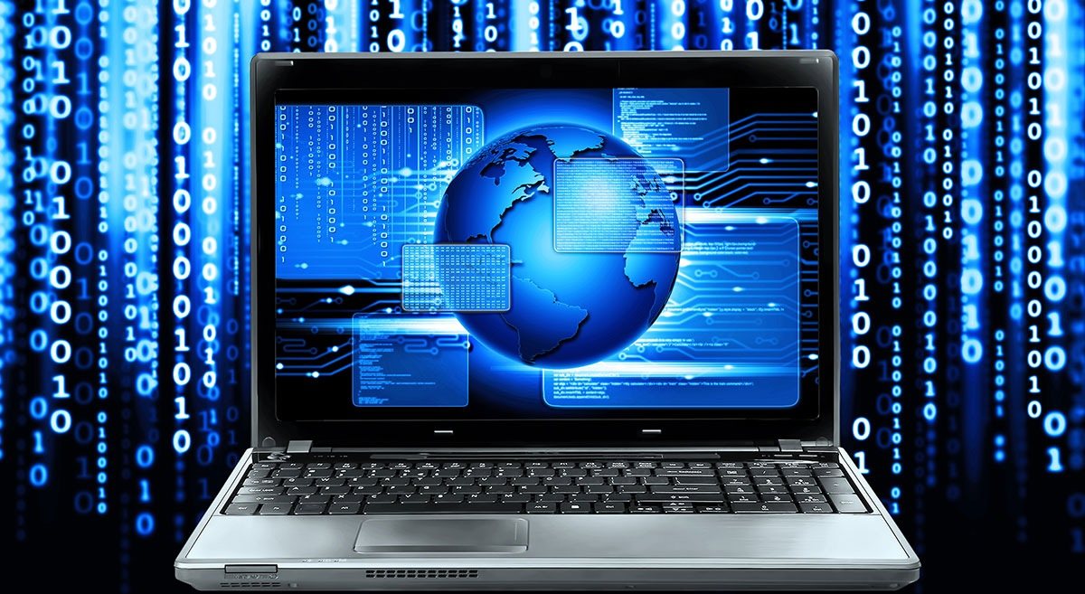laptop coding goodwill of silicon valley